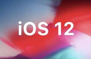 iOS 12.1 blocat
