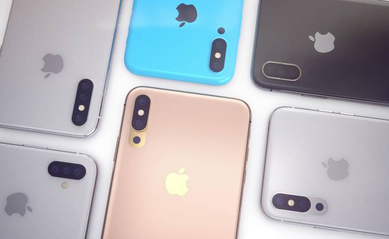 iPhone 2019 ecran oled y-octa