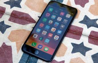iphone grosime