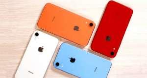 iphone xr gratuit