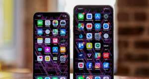 iphone xs umileste android