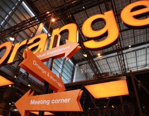 orange online