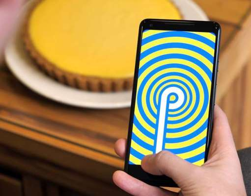 samsung galaxy s9 beta android 9