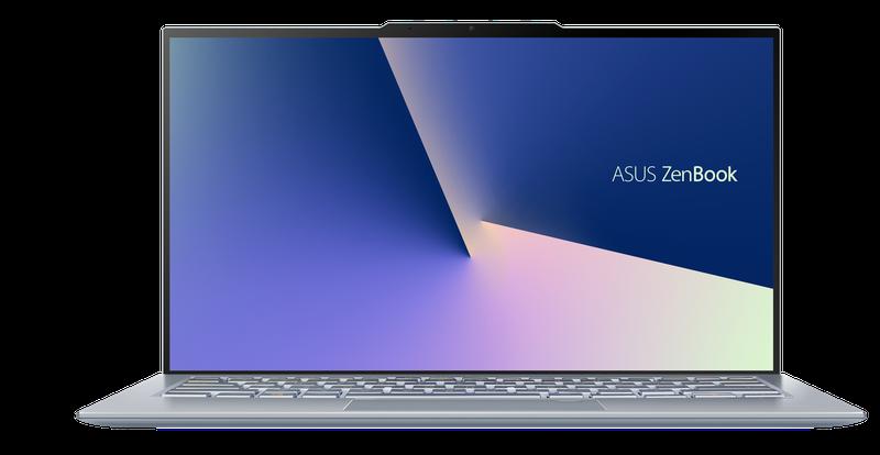ASUS laptop decupaj ces 2019 foto