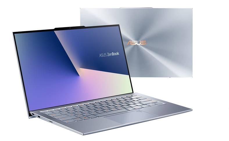 ASUS laptop decupaj ces 2019