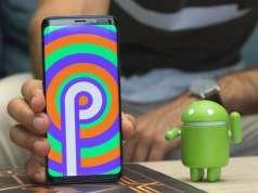 Android 9 lansari