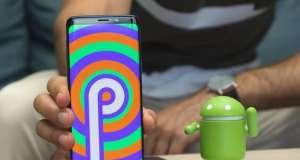 Android 9 luminozitate adaptiva