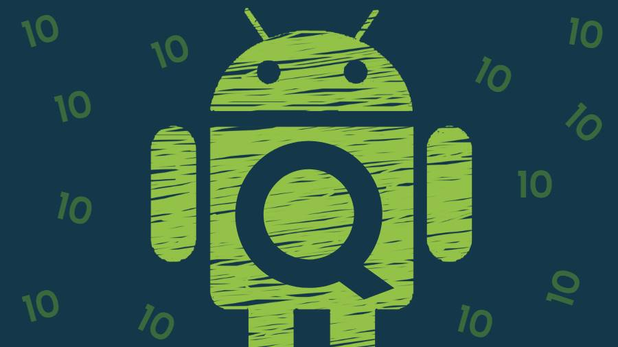 Android Q clipboard