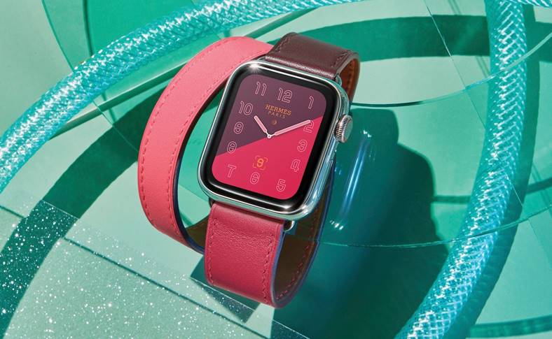 Apple Watch 4 fibrilatie atriala