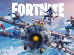 Fortnite pusca