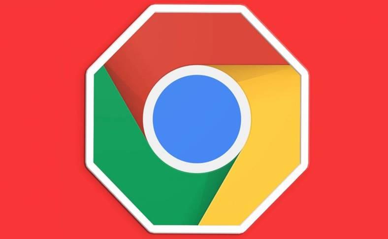 Google Chrome url