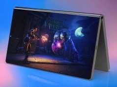 Huawei MATE FLEX arata imagini