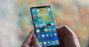 Huawei P30 PRO brevet