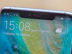 Huawei P30 PRO camere