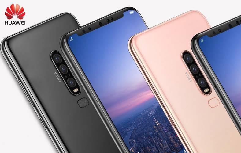 Huawei P30 Pro apple