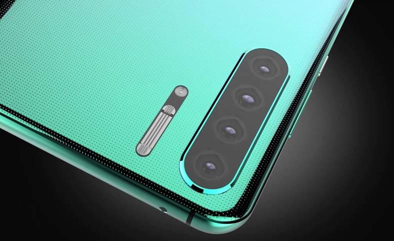 Huawei P30 Pro iphone xs