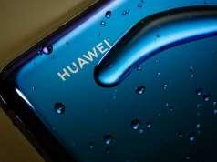 Huawei P30 ecrane