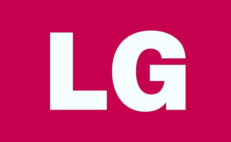 LG pliabil