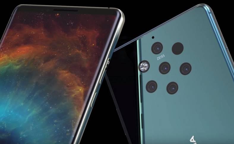 Nokia 11 lansare