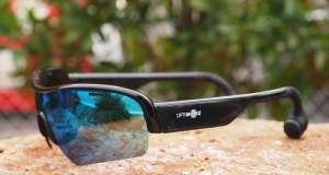 OptiShokz Revvez ochelari muzica ces 2019