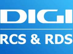 RCS & RDS romania