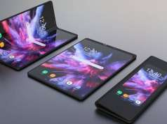Samsung GALAXY Fold lansare
