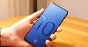 Samsung GALAXY S10 Snapdragon 855