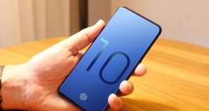 Samsung GALAXY S10 data lansare
