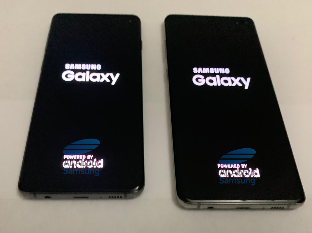 Samsung GALAXY S10 galerie foto