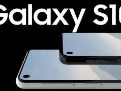 Samsung GALAXY S10 realitate