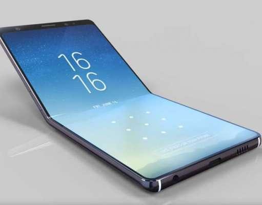 Samsung GALAXY X S10