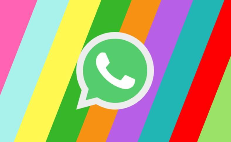 WhatsApp biometric