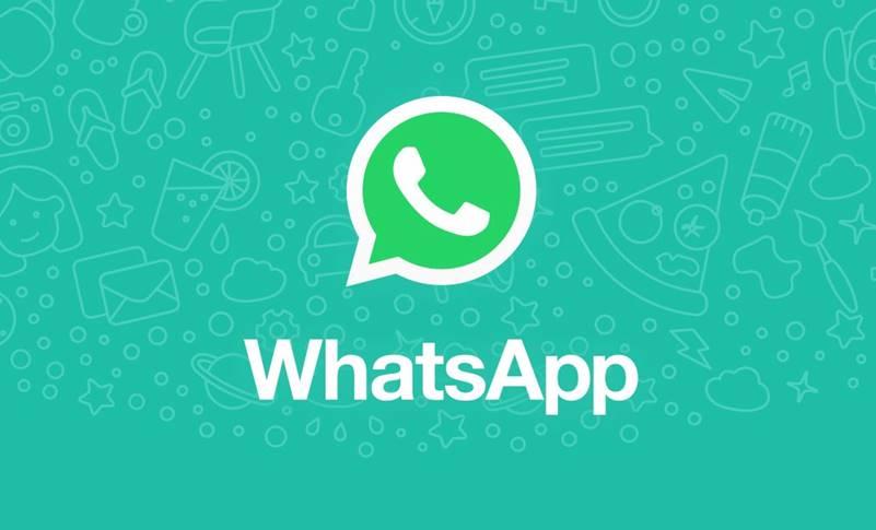 WhatsApp dictare mesaje