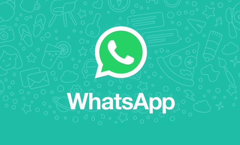 WhatsApp ed sheeran
