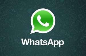 WhatsApp mesaje