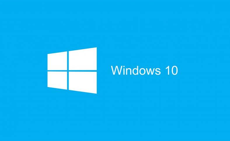 Windows 10 amenda