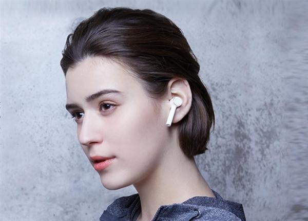 Xiaomi airdots pro airpods clona