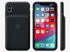apple Smart Battery Case iphone xs xr
