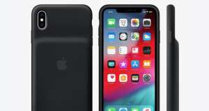 apple Smart Battery Case iphone xs xr