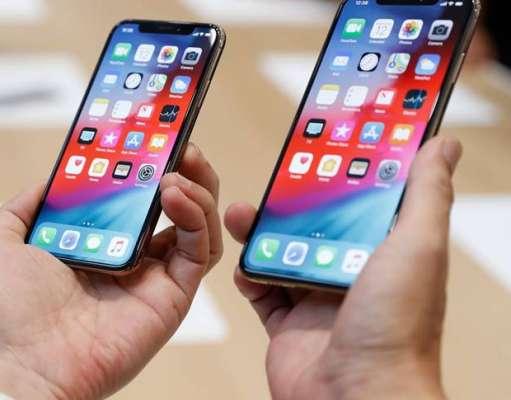 apple qualcomm iphone