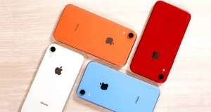 apple vanzari iphone xr