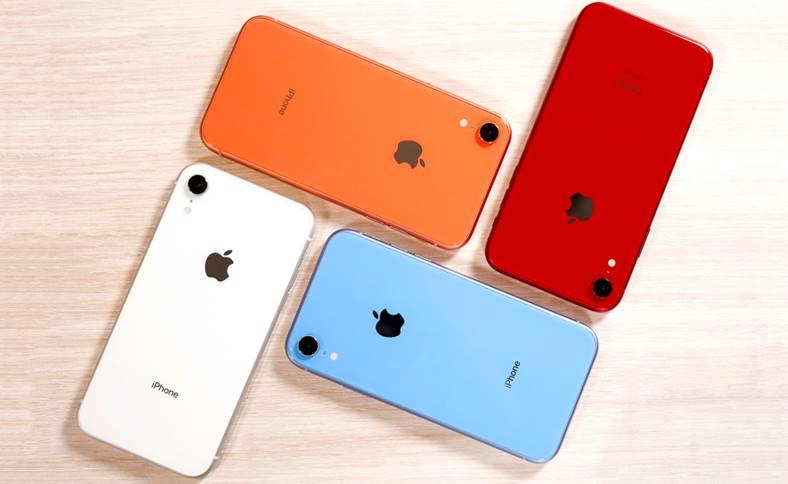 apple vanzari iphone xr