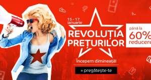 eMAG Revolutia Preturilor 2019