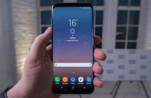 emag Samsung GALAXY S8 pret redus