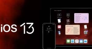 iOS 13 dezvoltare