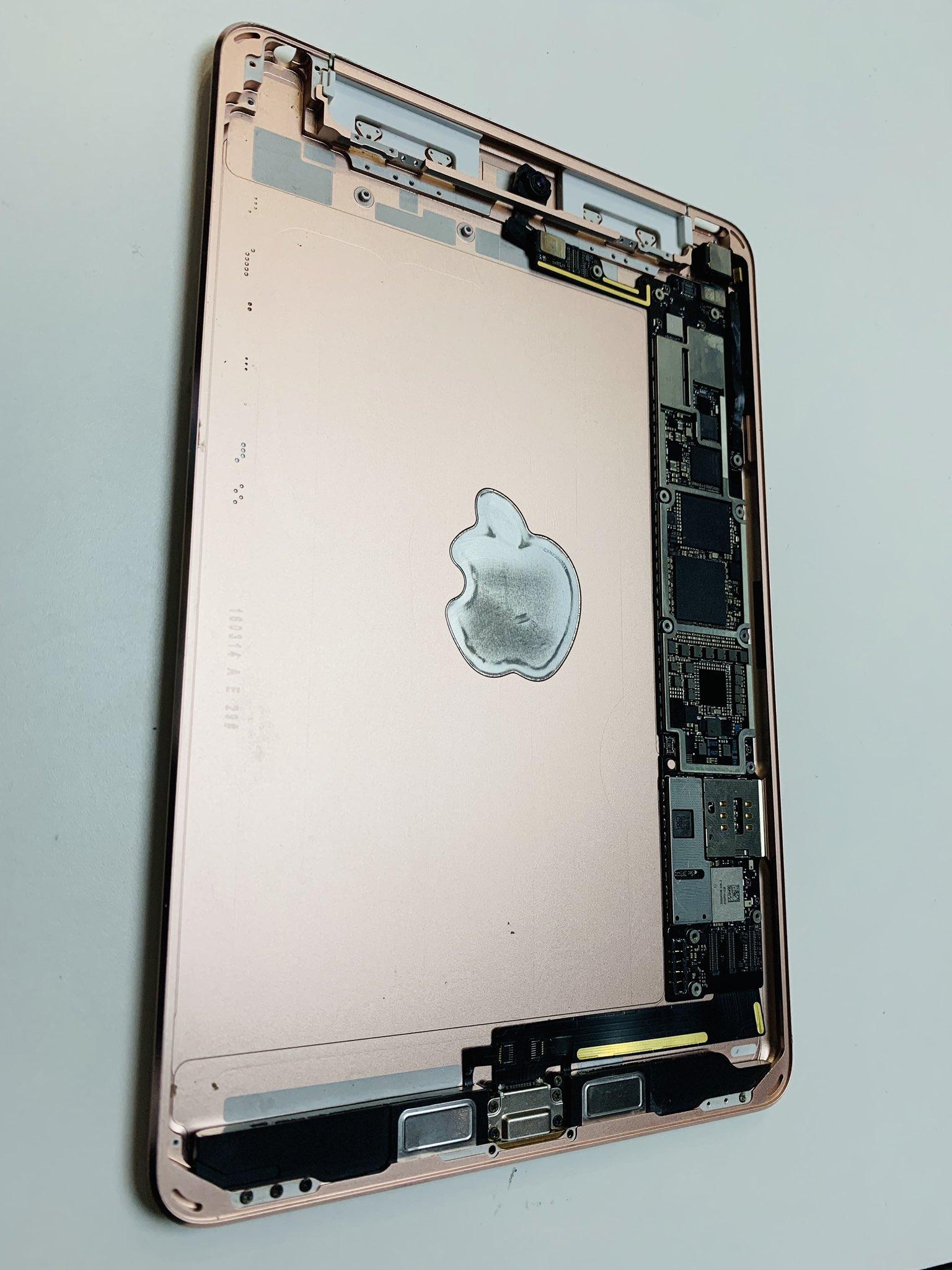 iPad Mini 5 imagini design