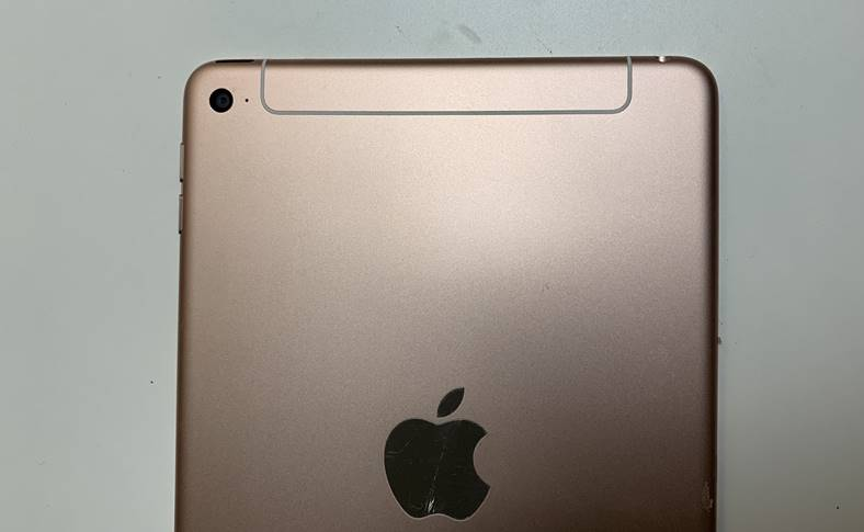 iPad Mini 5 imagini