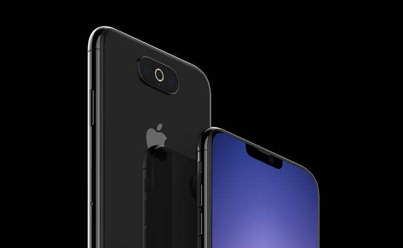iPhone 11 camera face id usb-c