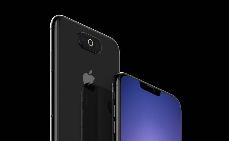 iPhone 11 design ciudat