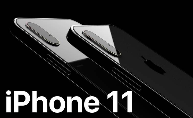 iPhone 11 design normal
